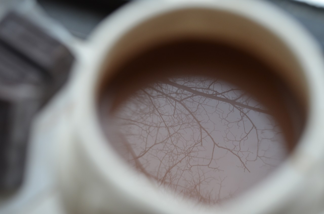 Vegan Hot Chocolate Recipe by Fablunch