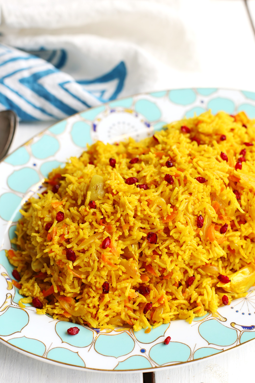 The tastiest rice youll ever try fablunch rice pilaf forumfinder Image collections