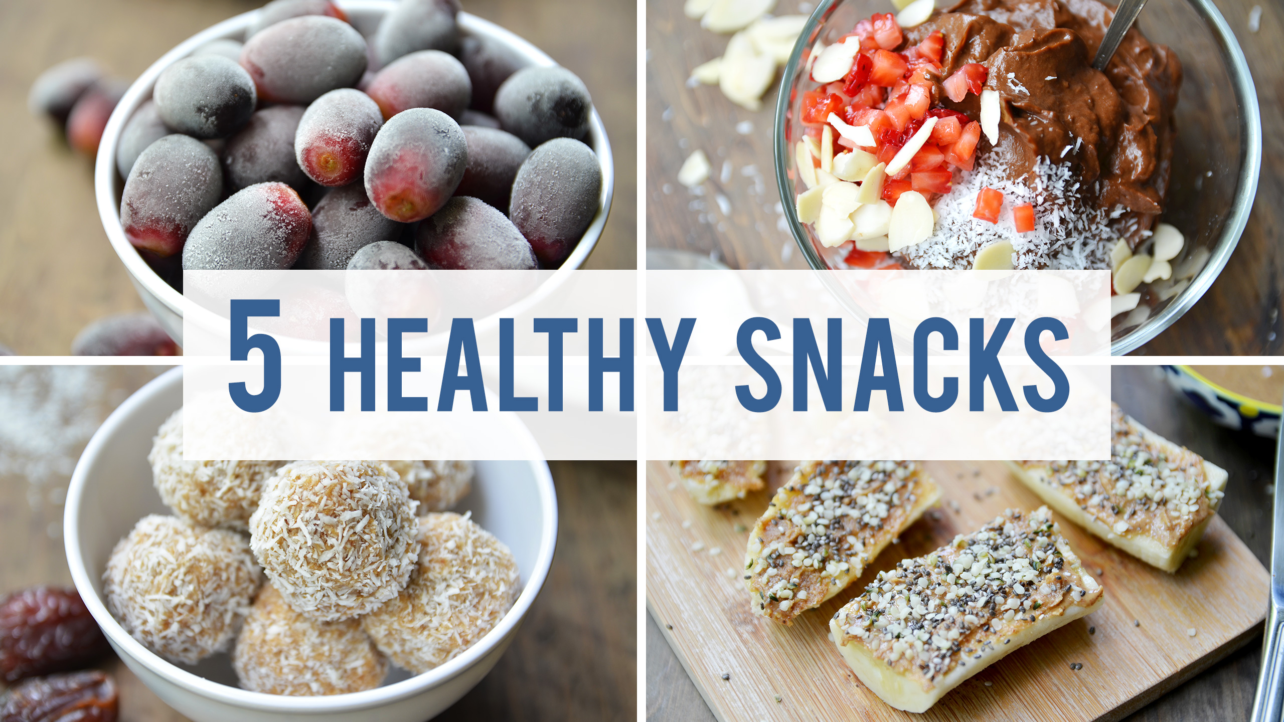 5 healthy snacks for your sweet tooth fablunch 5 healthy snacks for your sweet tooth forumfinder Images