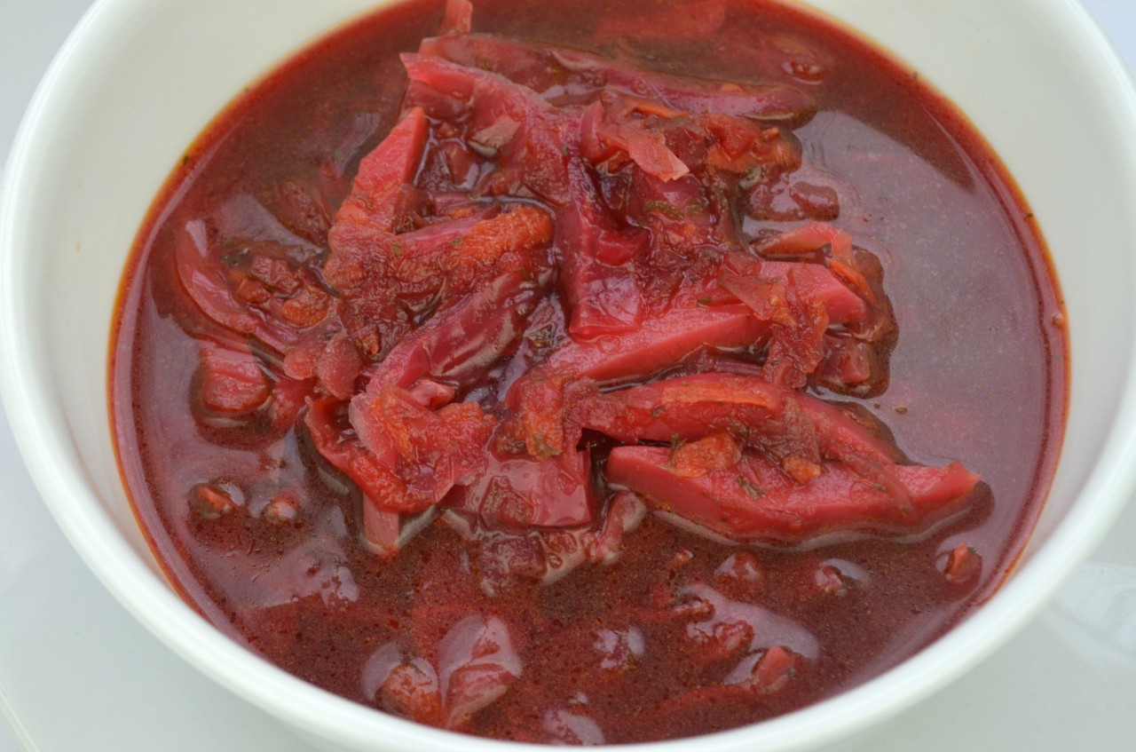Vegetarian borscht authentic russian beet soup recipe vegetarian borscht authentic russian beet soup recipe by fablunch forumfinder Image collections